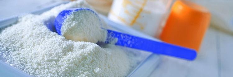 Công bố thực phẩm bổ sung sữa dạng bột, dạng nước trong nước và nhập khẩu